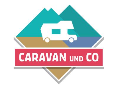 Logo Caravan und Co