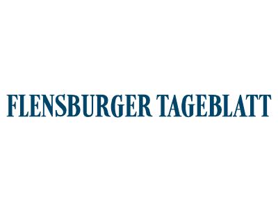 Logo Flensburger Tageblatt