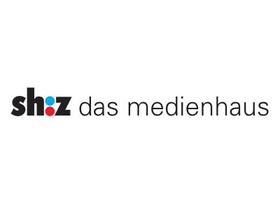 Logo SHZ das medienhaus